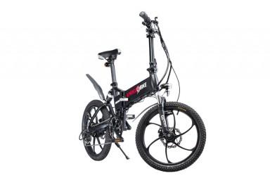 Amper Bike